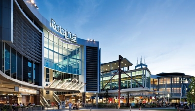 Robina Town Center